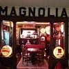 Magnolia Porcelain Letters...1920's