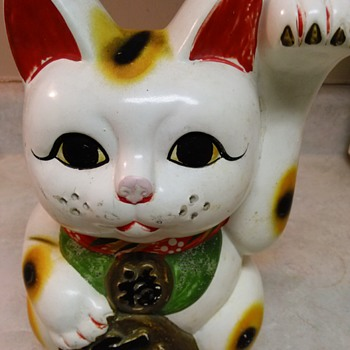 MANEKI NEKOS OR ZHAO CAI MAO - Asian