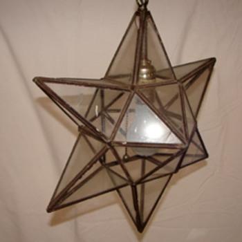 hanging lamp - Lamps