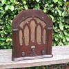 1932 Remler Tube Radio Model 10-3