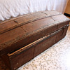 Antique Spanish Trunk