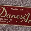 DANESI WARE MADE IN CANADA