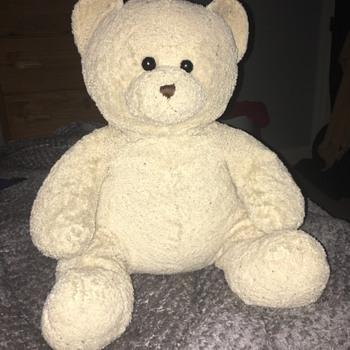 Teddy Bear Help! - Dolls