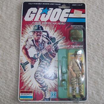 G.I. Joe Recondo  - Toys