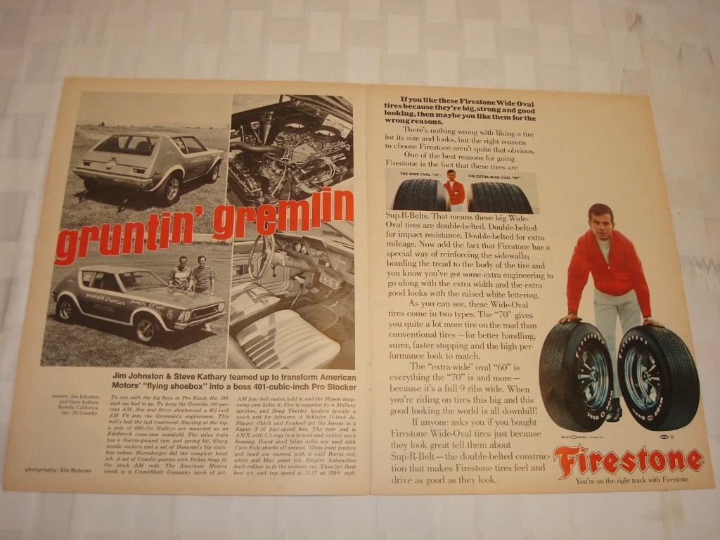 Redline Hot Wheels Ferrari with Magazine Ad | Collectors Weekly