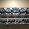 Hand painted Chinese Dinnerware