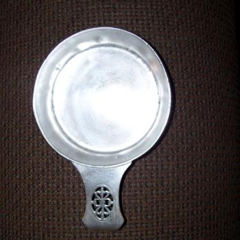 Tiffany & Company Porringer - Silver