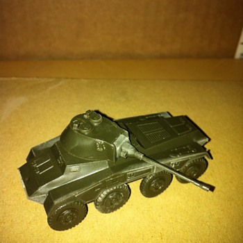 ROCO Minitanks  - Model Cars
