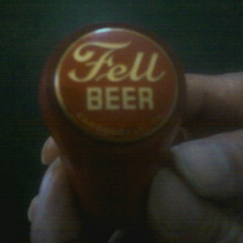 Fell Beer Kn0b