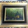 Gothic Painting?? Please Help. .