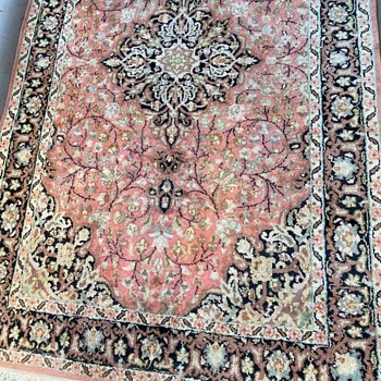 Persian Carpet - Rugs and Textiles