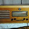 RCA Short Wave/AM Tube Radio