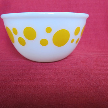 Cheery Bowl