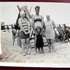 Atlantic City Beach circa. 1920's photography