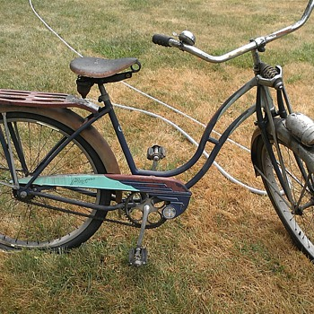 Schwinn Bicycle - Sporting Goods