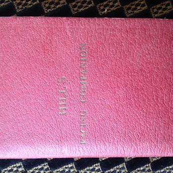 William Hill Racing Companion - Books