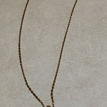 Saturday's Jewelry Find Update - Asian