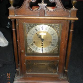 Grandma's Clock - Clocks
