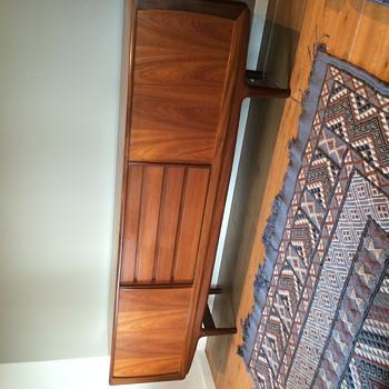 Mid-century sideboard / credenza - Furniture