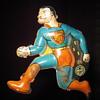 My 1940 Marx Superman Tin Type