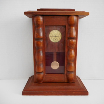 Pocket Watch Display Cabinet - Pocket Watches
