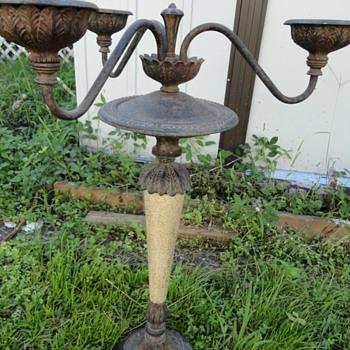 Candelabra - Lamps