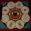 1960 transogram Michigan Rummy/checkers