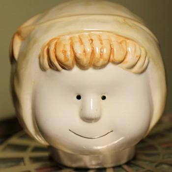 Linus' Little Sister?