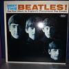 rare label meet the beatles album???