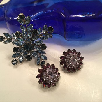Gift from Daughter & Grandson... - Costume Jewelry