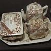 """1885-90 Ridgways Pottery """"DADO"""" Stoke On Trent /England"""