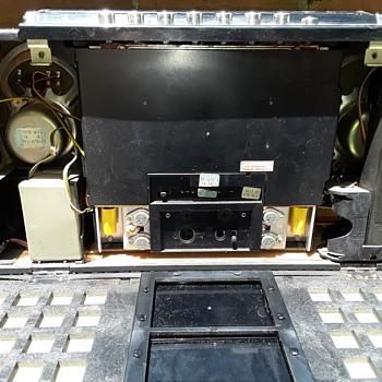 GRUNDIG CONCERT-BOY TRANSISTOR 4000 (#2) - Radios