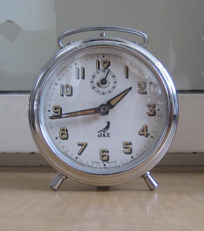 dating jaz clocks