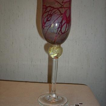 New Art Glass? - Art Glass