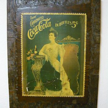 Hilda Clark For Coca Cola? - Coca-Cola