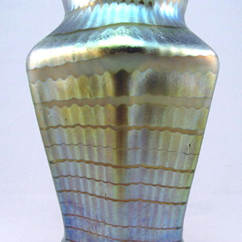 Loetz Phänomen genre 7506 - Art Glass