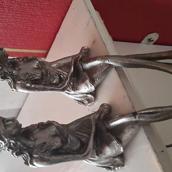 UNITED KINGDOM - Figurines