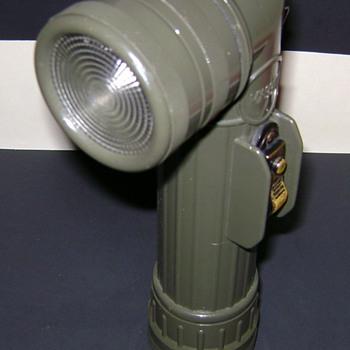 Fulton Flashlight - Tools and Hardware