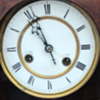 Help me to identify the clock! maker / year ?