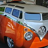 One of a kind '65 VW Styled Bus