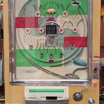 Anigin Pachinko Machine  - Games