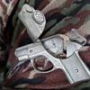 Dick Tracy 50's/60's (??) cap pistol