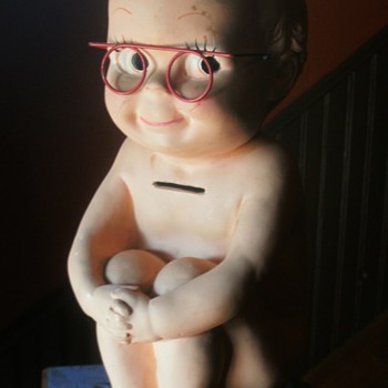 Kewpie Doll - Dolls