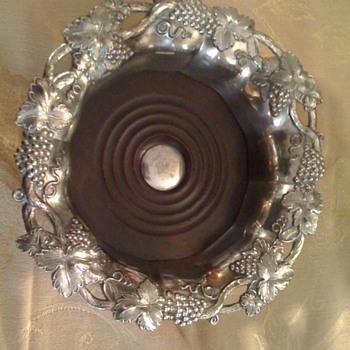 Silver Halmark - Silver