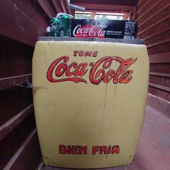 Mexican Coke Cooler - Coca-Cola
