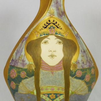The Princess by Amphora