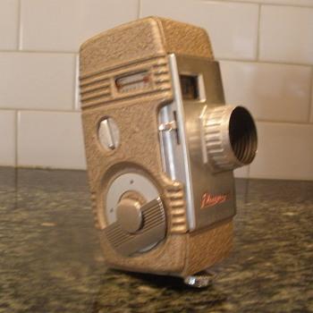 A Revere Video Camera  - Cameras