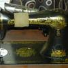 D364881,Singer Sewing machine