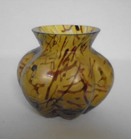 Kralik Bacillus Vase Collectors Weekly