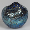 """Fritz Heckert – a small vase gives us hints to a """"new"""" decor variant"""